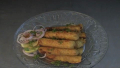 Paneer Fingers Recipe Video