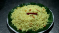 Chitrannam Or Lemon Rice Recipe Video