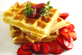 How To Make Waffles From Staphorst