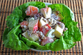 How To Make Waldorf Salad