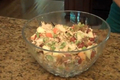 How To Make Waldorf Salad With Chicken