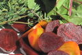Warm Beet Salad