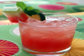Watermelon Gin & Tonic