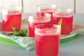 Delicious Watermelon Juice