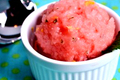 How To Make Easy Watermelon Sorbet