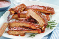 Wegmans Braised Barbecue Pork Spareribs