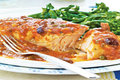 How To Make Wegmans Poached Etruscan Salmon