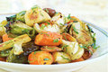 Wegmans Roasted Veggies with Chestnuts