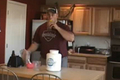 How To Make Weight Gainer Oreo Whey Protein Smoothie