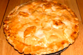 Western Chicken Pot Pie