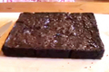 How To Make What's Hidden In Your Chocolate Brownie