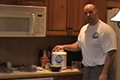 Oatmeal With Whey Protein Recipe Video