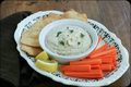How To Make Tuscan Style Cannellini Beans Hummus