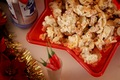 How To Make White Trash Holiday Clusters