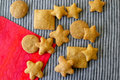 Whole Wheat Goldfish Cheese Crackers