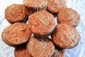 How To Make Whole Wheat Carrot Muffins