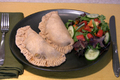 How To Make Vegetarian Empanadas