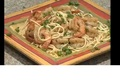 How To Make Wild American Shrimp Scampi