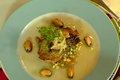 How To Make Wild Striped Bass With Scallops And Mussels Sauce
