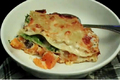 How To Make Holiday Season Vegetable Lasagna