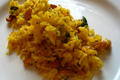 How To Make Yellow Rice