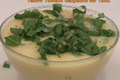 Yellow Tomato Gazpacho Soup