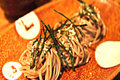 How To Make Zaru Soba Recipe - Easy Japanese Cooking