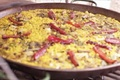 How To Make Zombies And Diamonds Vegetarian Paella