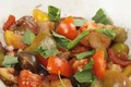 How To Make Zesty Tomato Salad with Healthy Heirloom Tomatoes