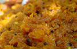 Pumpkin Halwa picture