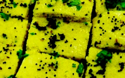Dhokla