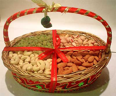 Dry Fruits Hamper