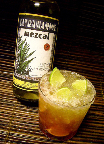 How To Drink Mezcal