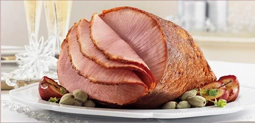 how to heat a honey baked ham 