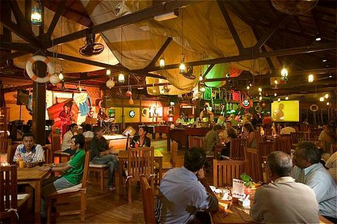 Bbq Restaurants