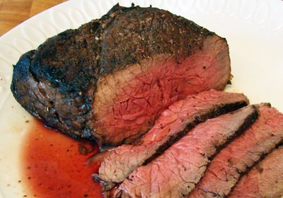 How to cook a london broil