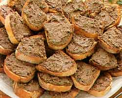 Know how to make chopped liver recipe in a few easy steps