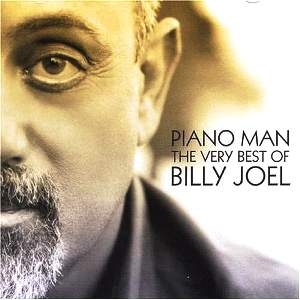 Piano Man Billy Joel
