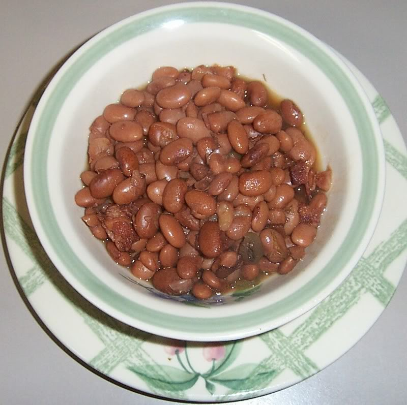 bean crock pinto pot recipe