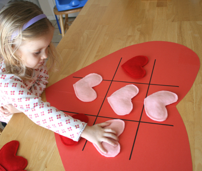 planning-a-children's-valentine's-day-party