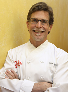 Chef Rick Bayless was the star at the White House State Dinner