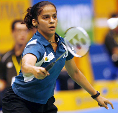 Food and Diet Secrets of Saina Nehwal