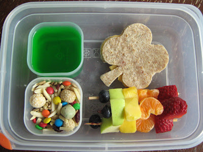 School Lunch 3
