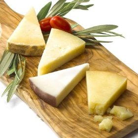 Each kind of Spanish cheese has a unique and distinct flavor