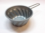 Stirring pot