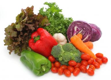 Vegetables which help to cut down carbs