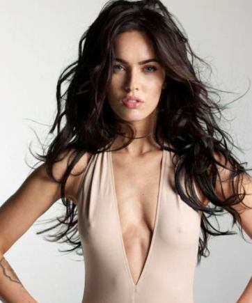 Vinegar Diet: The Ultimate Megan Fox Diet Secret