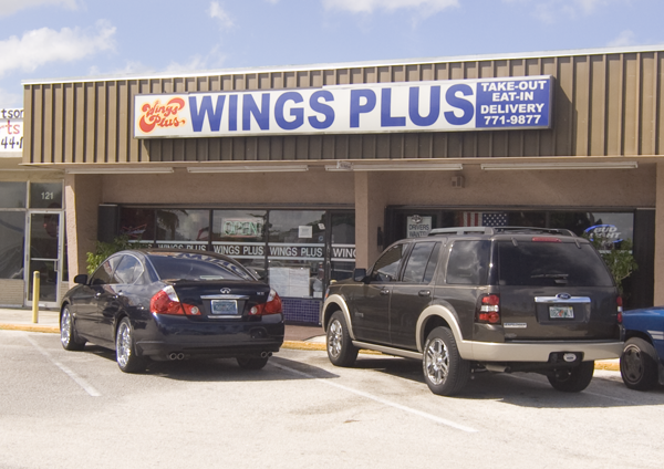Wings Plus