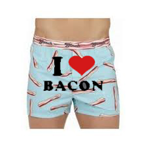 Bacon Shorts