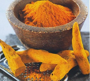 Turmeric for Overactive bladder